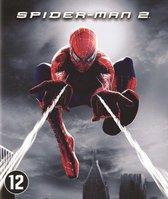 Spider-Man 2 (2004) (Blu-ray)