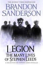 Legion: The Many Lives of Stephen Leeds: An omnibus collection of Legion, Legion: Skin Deep and Legion