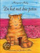 De kat met drie poten