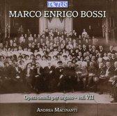 Opera Omnia Per Organo-Vol. Vii