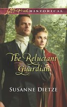 Omslag The Reluctant Guardian (Mills & Boon Love Inspired Historical)