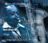 Ben Webster - The Saxophone Player