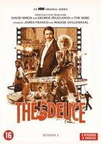 The Deuce - Seizoen 1