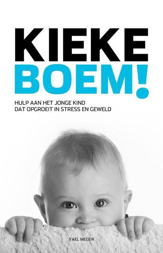 Kiekeboem! - Yael Meijer |