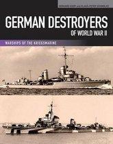 German Destroyers of World War II