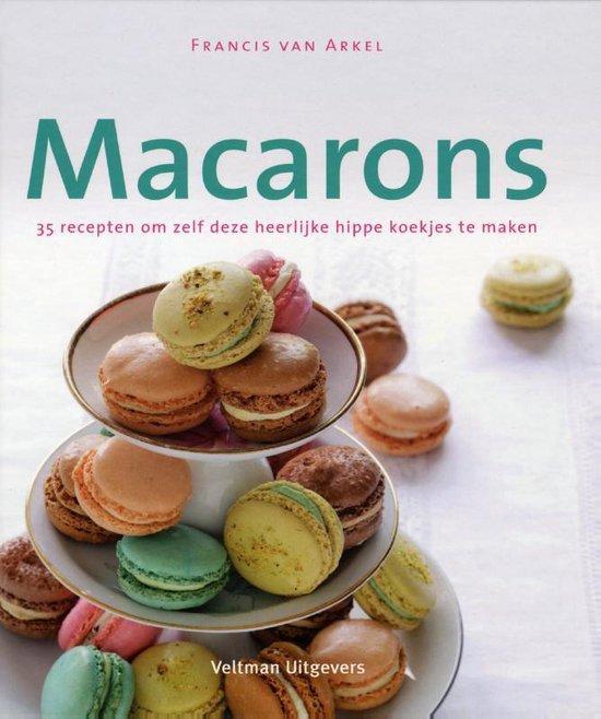 Macarons - Francis van Arkel |