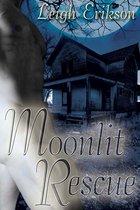 Omslag Moonlit Rescue