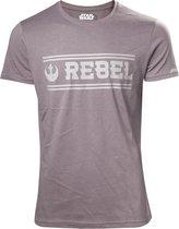 Star Wars Rogue One – Rebel Alliance T-shirt - M