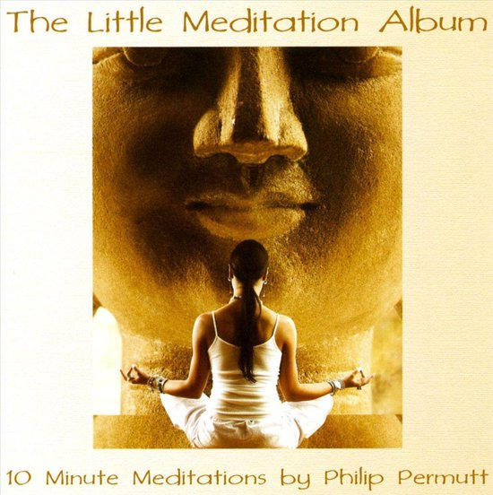 Little Meditation Album