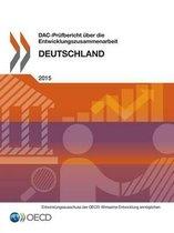 DAC-Prufbericht uber die Entwicklungszusammenarbeit