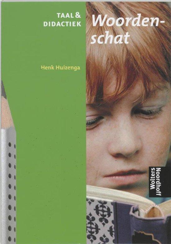 Woordenschat Taal & Didactiek - Henk Huizenga |