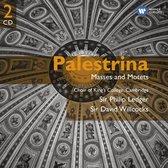 Gemini: Palestrina - Masses
