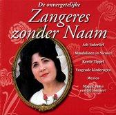 Zangeres zonder naam - De onvergetelijke - 2 cd