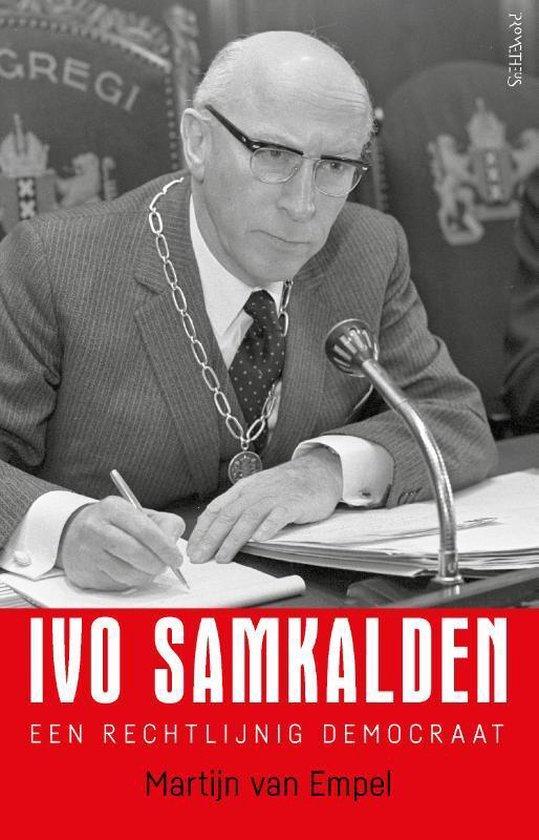 Ivo Samkalden - Martijn van Empel |