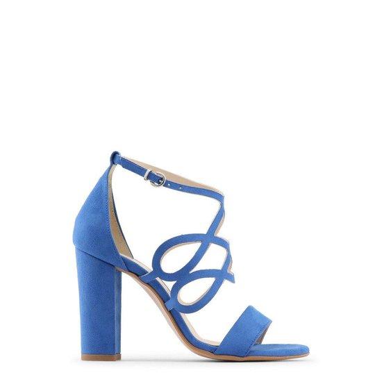 Made in Italia - Sandalen - Vrouw - CARINA - royalblue