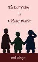 The Last Victim in Hichester