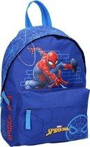 Spider-Man Protector | PVC Free Kinderrugzak - 6,1