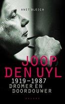 Boek cover Joop den Uyl 1919-1987 van Anet Bleich (Paperback)
