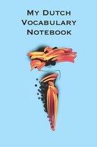 My Dutch Vocabulary Notebook