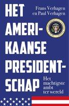 Amerikaanse presidentschap