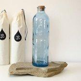 Yogi & Yogini naturals OmWater Fles Dankbaarheid (1200ml)