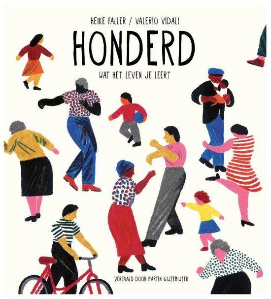 Honderd - Heike Faller | Fthsonline.com
