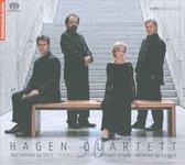 Hagen Quartet 30.