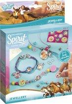 Spirit  Jewellery - Sieraden Set