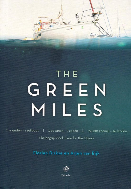 The Green Miles - Florian Dirkse |