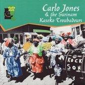 Carlo Jones & The Surinam Kaseko Troubadours