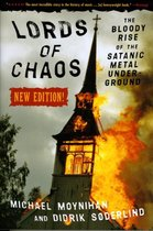 Lords Of Chaos - 2nd Edition