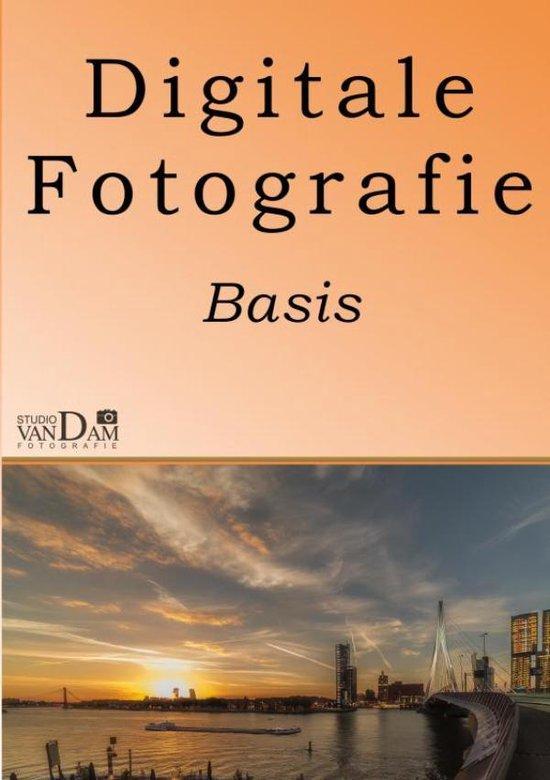 Basis Fotografie - Rene van Dam |