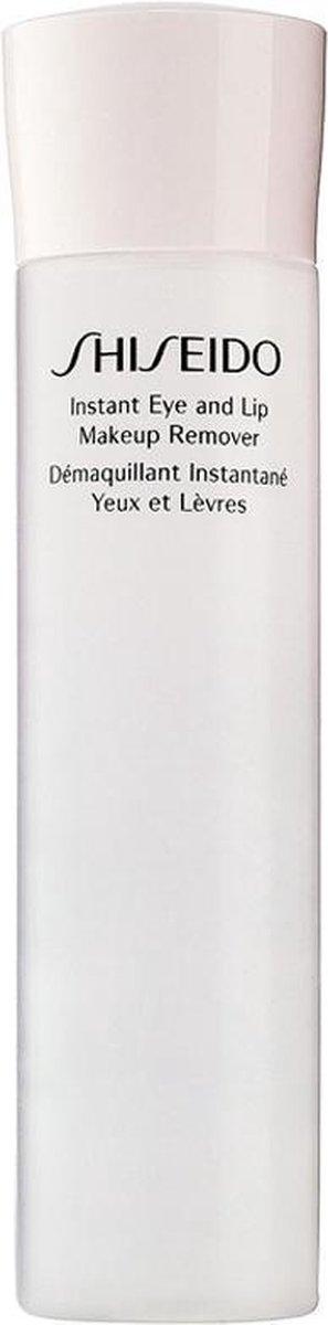 Shiseido - instant eye & lip makeup remover - 125 ml - SHISEIDO