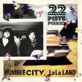 Rumble City Lala Land