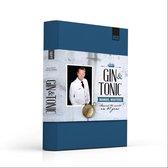 Boek cover Gin & tonic van Manuel Wouters (Hardcover)