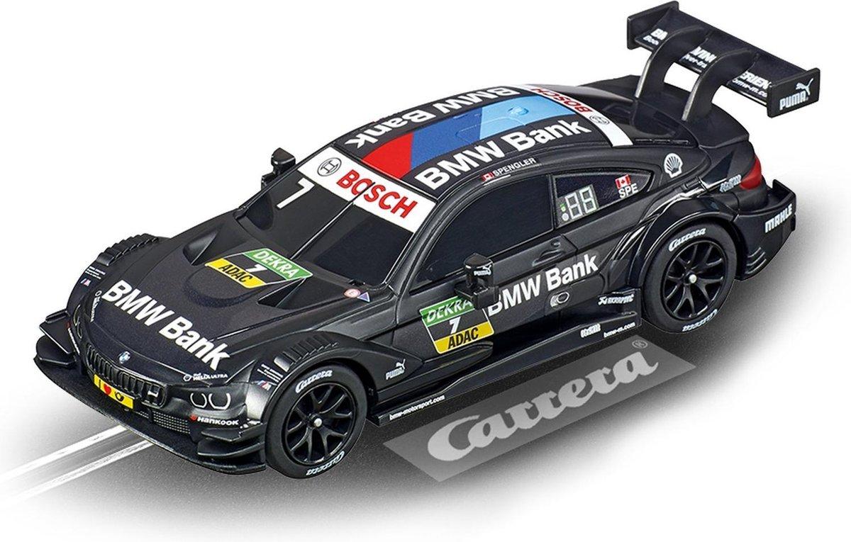 Carrera BMW M4 DTM