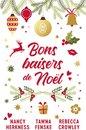 Boek cover Bons baisers de Noël van Nancy Herkness