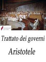 Trattato dei governi (Politica)