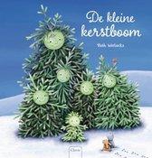 Boek cover De kleine kerstboom van Ruth Wielockx (Hardcover)