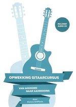 Muziekboek opwekking gitaarcursus van akkoord naar aanbiddin