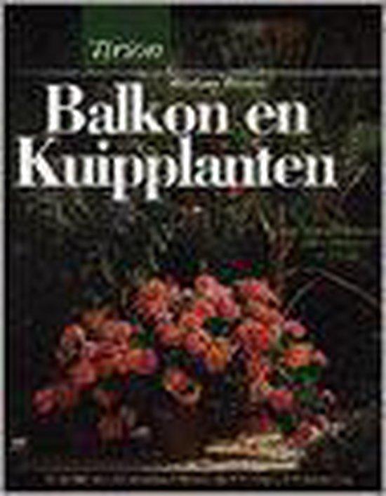 Balkon- en kuipplanten - Halina Heitz |