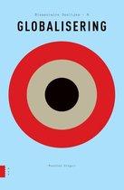 Boek cover Elementaire Deeltjes 8 -   Globalisering van Manfred B. Steger (Paperback)