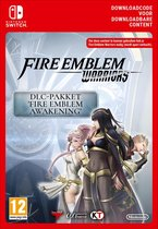 DDC AOC FE Warriors: Fire Emblem Awakening Pack - Nintendo Switch download