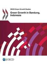 Green growth in Bandung, Indonesia