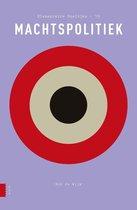 Boek cover Elementaire Deeltjes - Machtspolitiek van Rob de Wijk (Onbekend)
