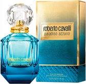 Roberto Cavalli Paradiso Azzuro 75 ml - Eau de parfum - Damesparfum