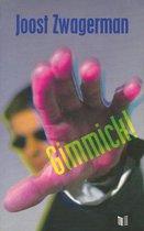 Omslag Gimmick Pocket