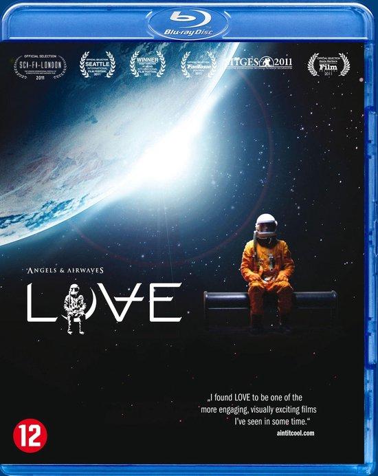 Cover van de film 'Love'