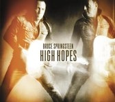 High Hopes (Limited Edition) (CD+DVD)