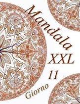 Mandala Giorno XXL 11